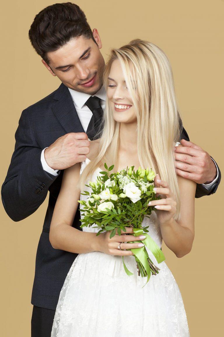 הסדרת מעמד לבני זוג